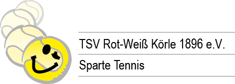 Tennisverein Körle